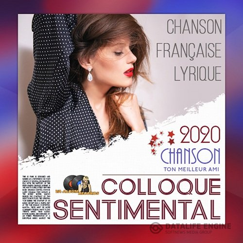 Colloque Sentimental: Chanson Francaise Lyrique (2020)