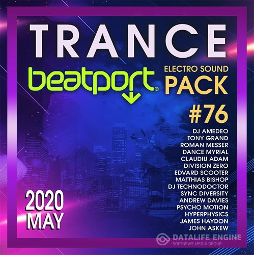 Beatport Trance: Electro Sound Pack: #76 (2020)