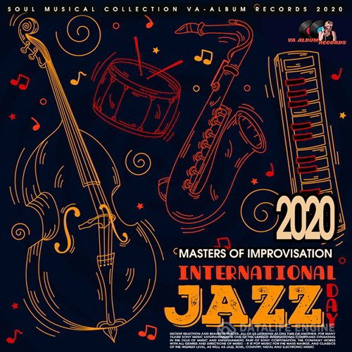 International Jazz Day (2020)