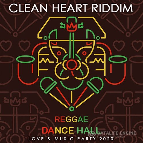 Clean Heart Riddim (2020)