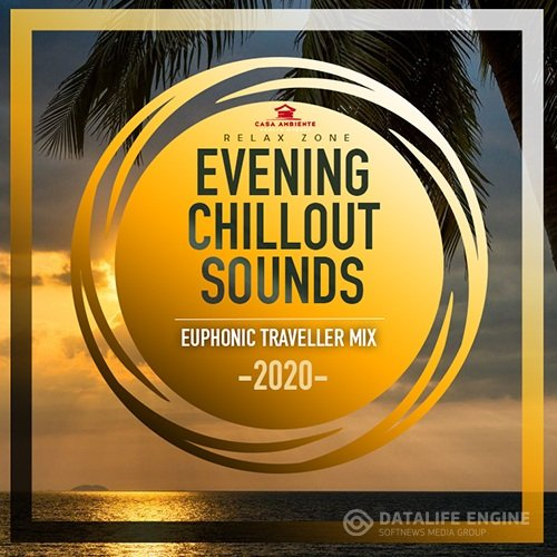 Evening Chillout Sounds (2020)