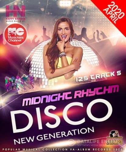 Midnight Rhythm Disco: New Generation (2020)