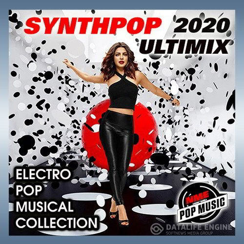 Synthpop Ultimix (2020)