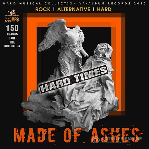 Made Of Ashes: Hard Rock Times (2020)