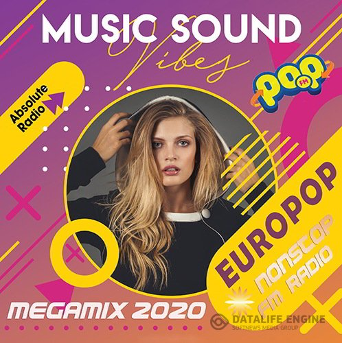 Europop Music Sound: Nonstop FM Radio (2020)
