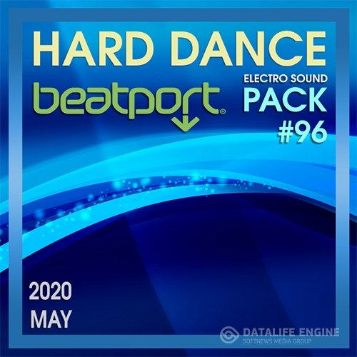 Beatport Hard Dance: Sound Pack #96 (2020)