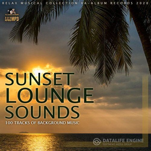 Sunset Lounge Sounds (2020)