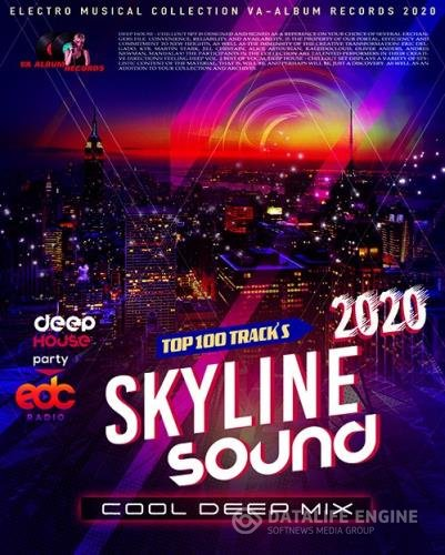 Skyline Deep Sound (2020)