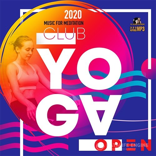 Open Club Yoga (2020)