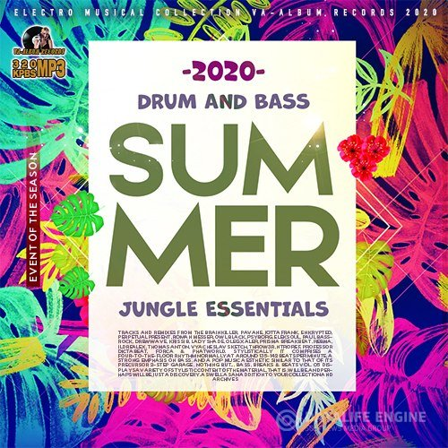 Summer Bass: Jungle Essentials (2020)