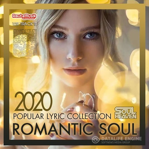 Romantic Soul: Popular Lyric Collection (2020)