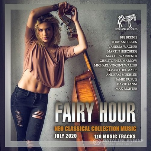 Fairy Hour: Neo Classical Collection (2020)