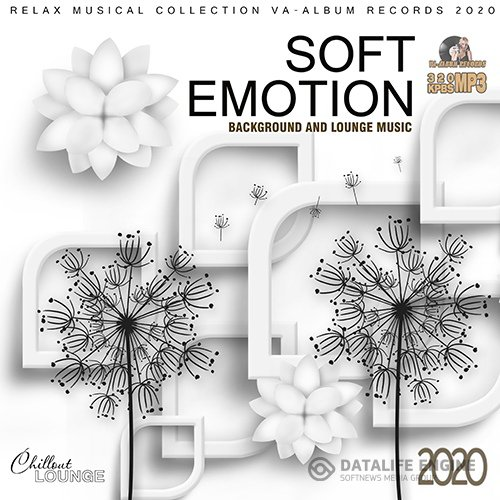 Soft Emotion: Background Music (2020)
