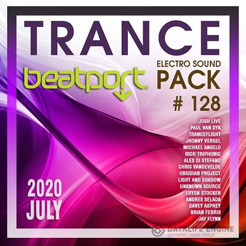Beatport Trance: Electro Sound Pack: #128 (2020)