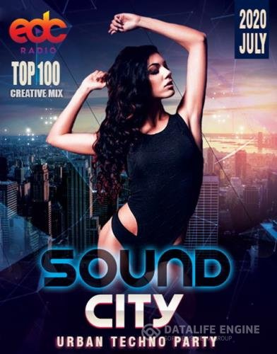Sound City: Urban Techno Party (2020)