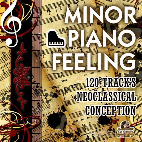 Minor Piano Feeling (2020)