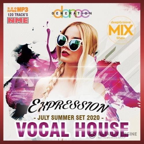 Expression Vocal House (2020)