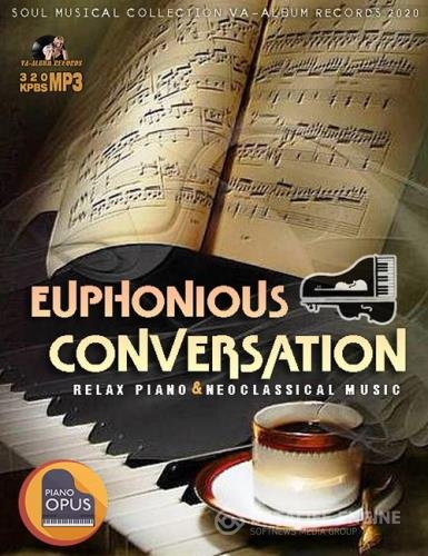 Euphonious Conversation: Neoclassical Music (2020)