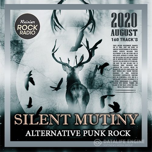 Silent Mutiny: Alternative Punk Rock (2020)