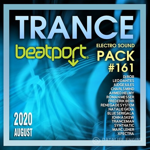 Beatport Trance: Electro Sound Pack #161 (2020)