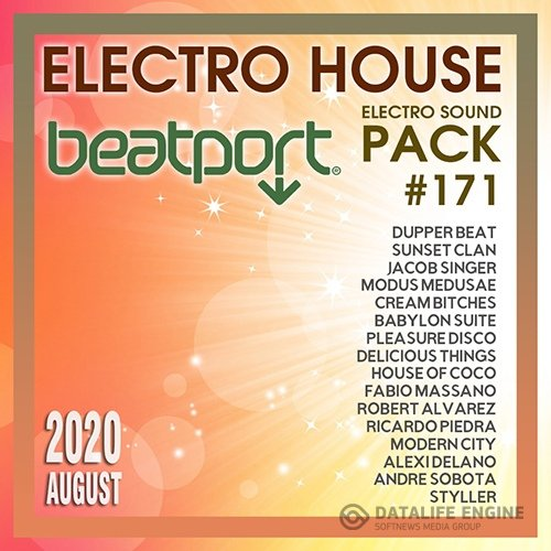 Beatport Electro House: Sound Pack #171 (2020)
