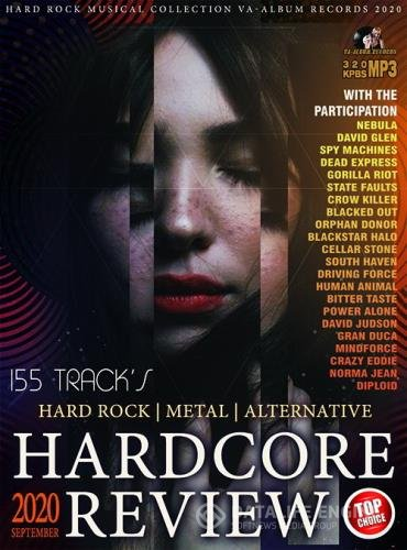 Hardcore Review (2020)