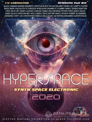 Hyperspace: Synth Space Electronic (2020)