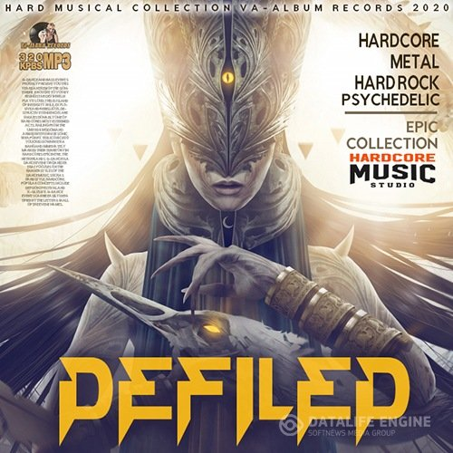 Defiled: Hardcore Collection (2020)