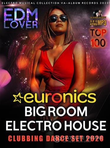 Euronics Bigroom Electro House (2020)