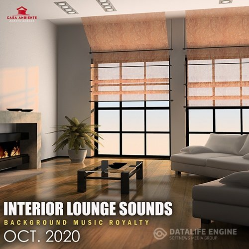 Interior Lounge Sounds (2020)