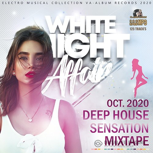 White Night Affair (2020)