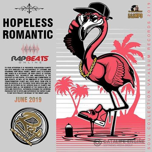 Hopeless Romantic: Rap Beats Online  (2019)  [MP3]