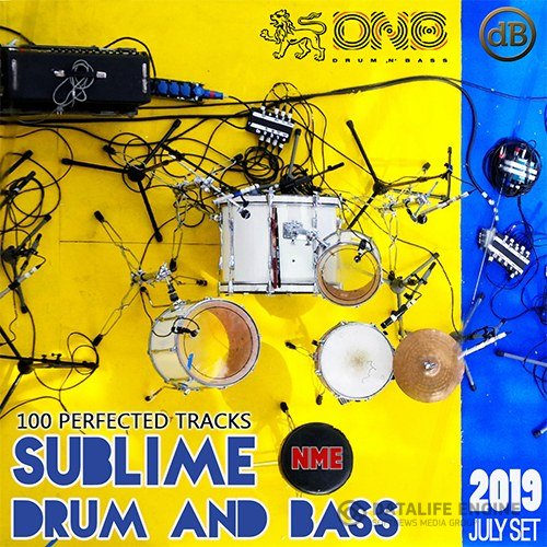 Sublime Drum And Bass (2019)