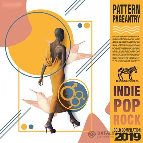Pattern Pageantry (2019)