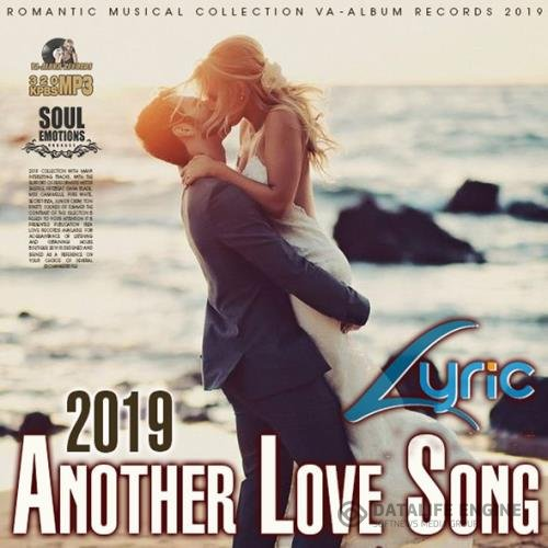 Anoter Love Song (2019)