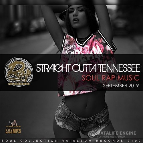 Straight Outta Tennessee (2019)
