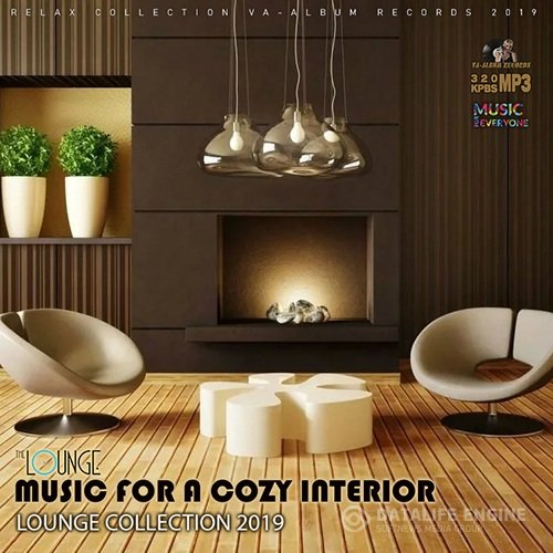 Music For A Cozy Interior (2019)