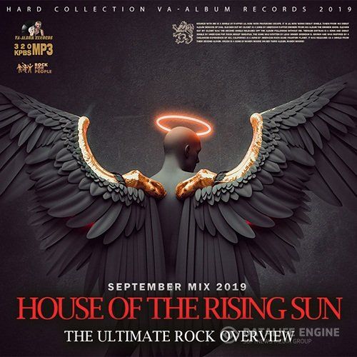 House Of The Rising Sun (2019)