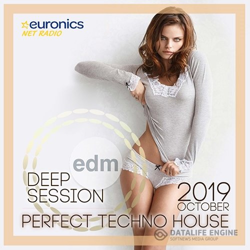 Perfect Tech House: Deep Session (2019)