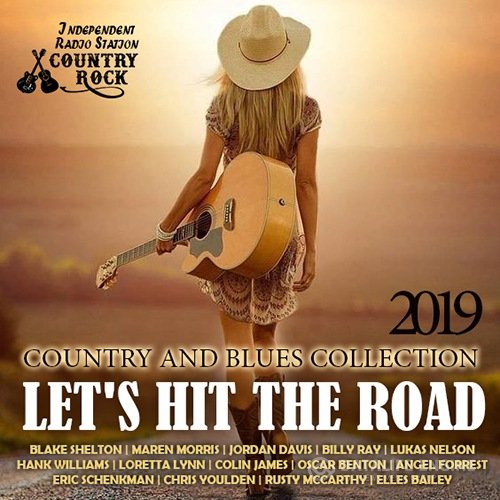 Let's Hit The Road (2019)