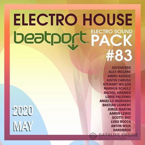 Beatport Electro House: Sound Pack #83 (2020)