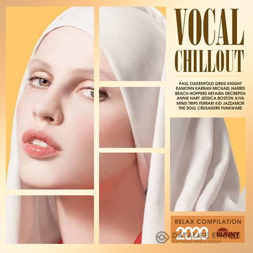 Vocal Chillout: Relax Compilation (2020)