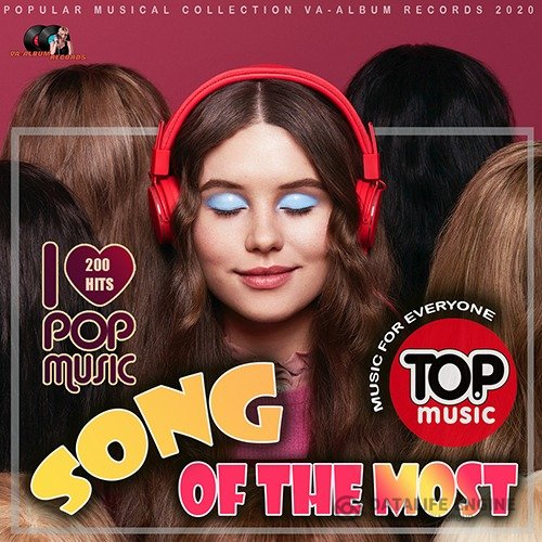 Song Of The Most: Pop Music (2020)