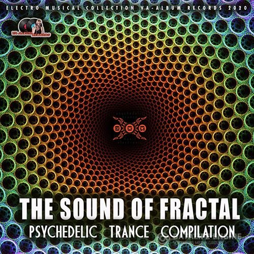 The Sound Of Fractal (2020)