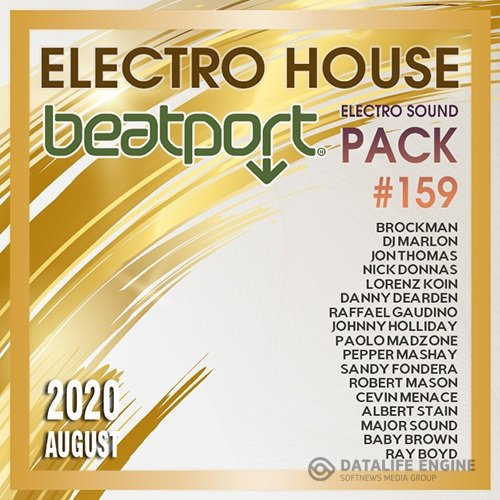 Beatport Electro House: Sound Pack #159 (2020)