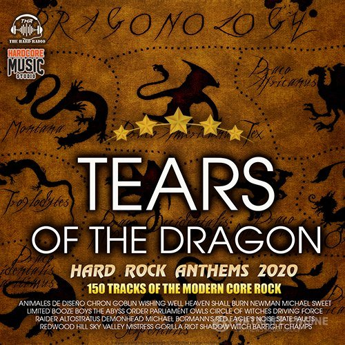 Tears Of The Dragon (2020)