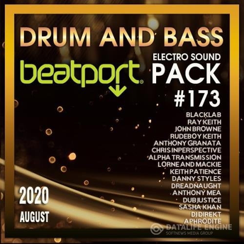 Beatport Drum And Bass: Electro Sound Pack #173 (2020)
