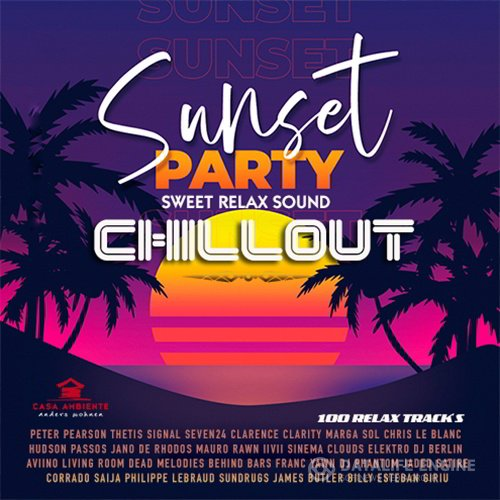 Sunset Chillout Party (2020)