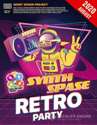 Synth Space Retro Party (2020)