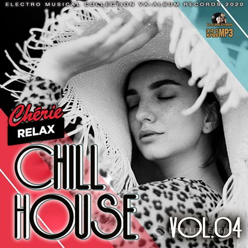 Cherie Chill House (2020)